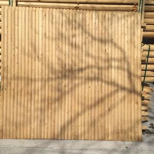 SAMB.eu distribue en exclusivité les produits bois châtaignier Hémard&Vignol en Île-de-France